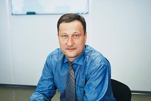 Геннадий Чумичёв