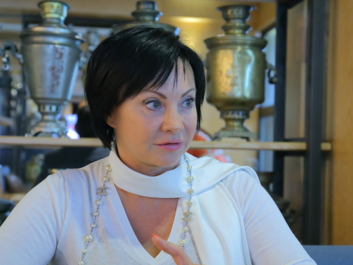 Ирина Хапко
