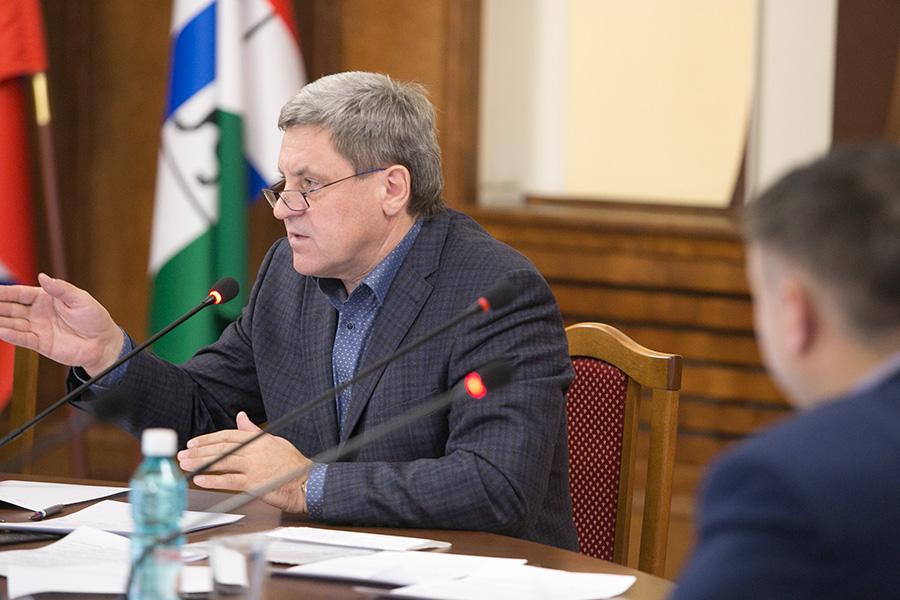 Сделки с землей в Новосибирской области откорректируют изменениями в законе - Фотография