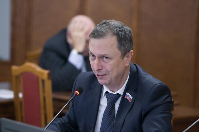 Миниатюра для: Сделки с землей в Новосибирской области откорректируют изменениями в законе