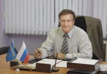 Генеральный директор группы компаний «Карачинский источник» ВЛАДИМИР ХРИТАНКОВ