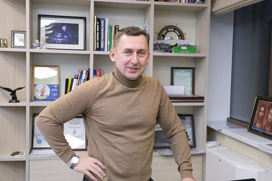 Вадим Ильченко