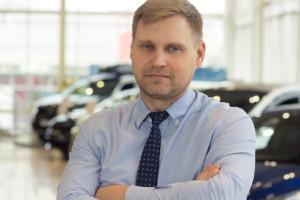 Денис Пронин: «Автодилерскому сообществу Сибири пора объединять усилия»