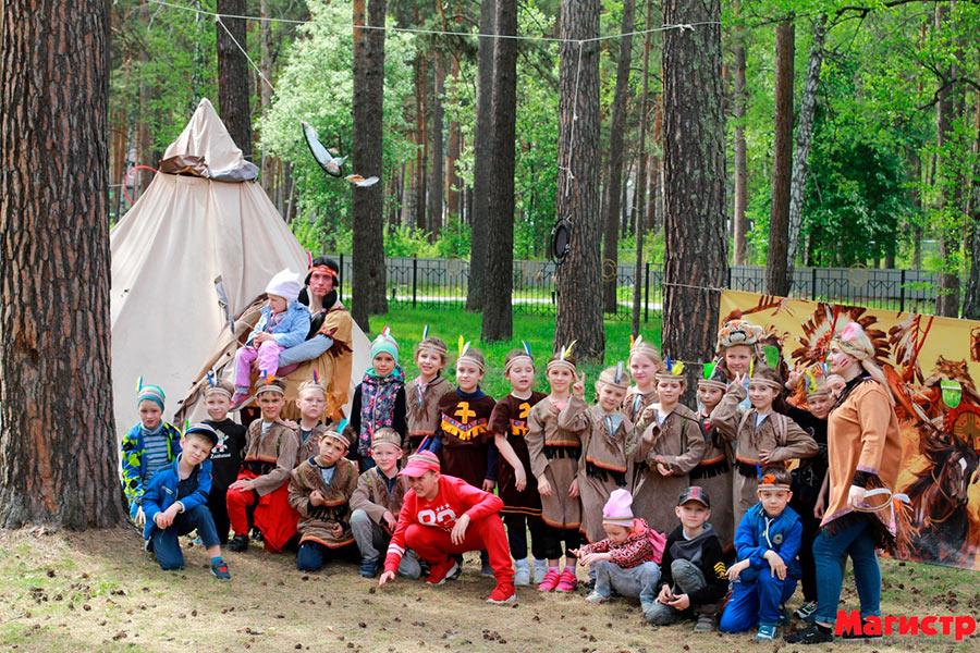 «Онлайн-лагеря появились от безысходности». Директор центра детского отдыха «Магистр» — о спасении отрасли - Фотография
