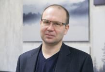 Денис Тимошенко