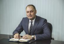 Станислав Могильников