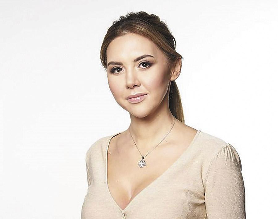 Екатерина Савицкая, генеральный директор сети «Мульти Клиник Томск»