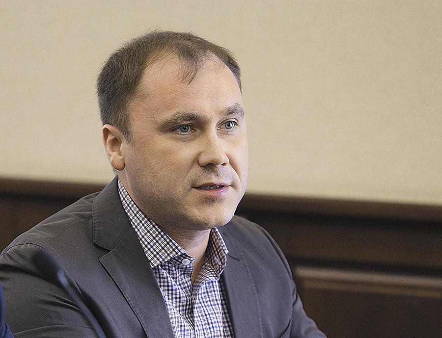Кирилл Покровский, директор по развитию ГК «КПД-Газстрой»