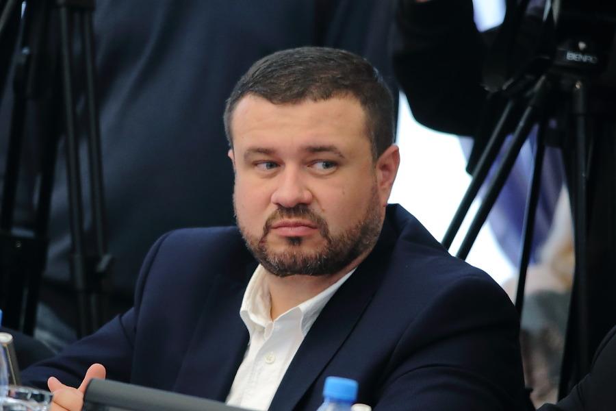 Денис Кулинич