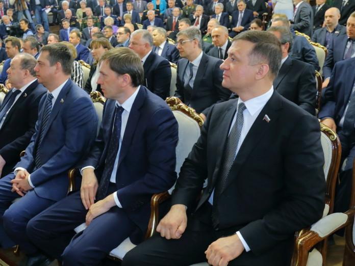 Миниатюра для: Политические эксперты измерили КПД депутатов ГД на исходе парламентского созыва