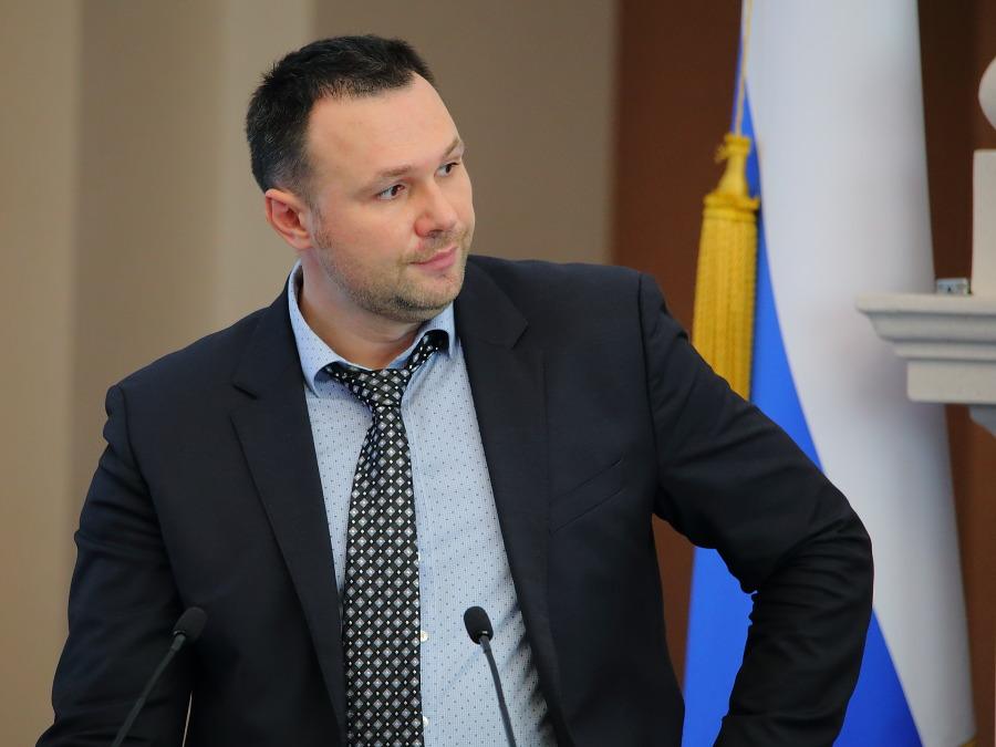 Дмитрия Лобыню подозревают во взятке