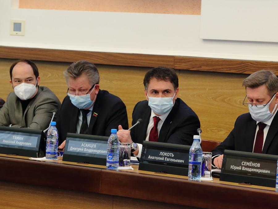 Скандал с генпланом Новосибирска как повод усилить контроль области над городом - Изображение
