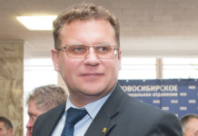Олег Лагоды