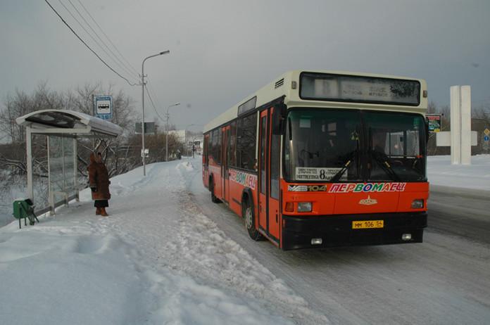Миниатюра для: Мэрия Новосибирска: повышение стоимости проезда в общественном транспорте не коснется льготных и акционных тарифов