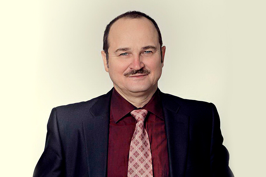 Сергей Николаев, аналитик рынка недвижимости