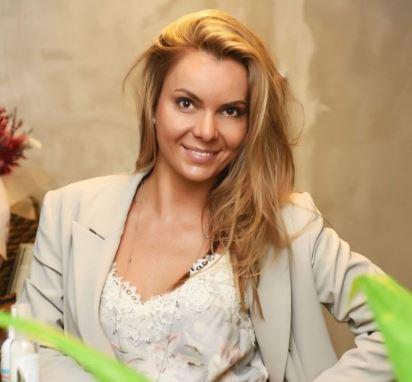 Дарья Покровская, директор сети салонов тайского массажа «Оазис-спа»
