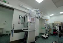 оборудование для больницы