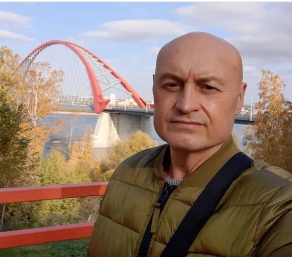 Миниатюра для: Бывший депутат и предприниматель Эдуард Кожемякин возглавил новосибирское отделение