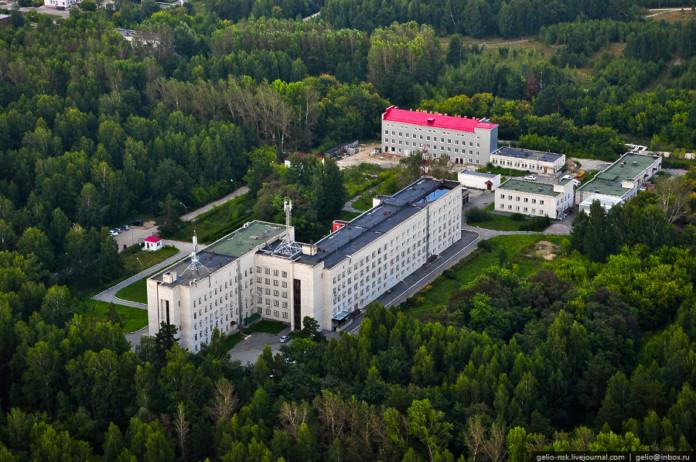 Миниатюра для: Новосибирский НИИ туберкулёза расскажет о новых возможностях диагностики заболевания