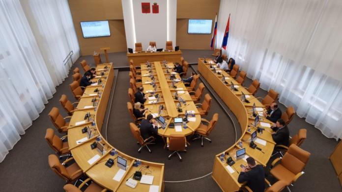 Миниатюра для: Красноярские депутаты не смогли определиться по вопросу о возвращении прямых выборов мэра