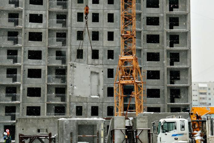 Будет ли выполнен нацпроект «Жилье» в Новосибирской области?