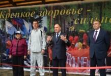 Николай Бушков