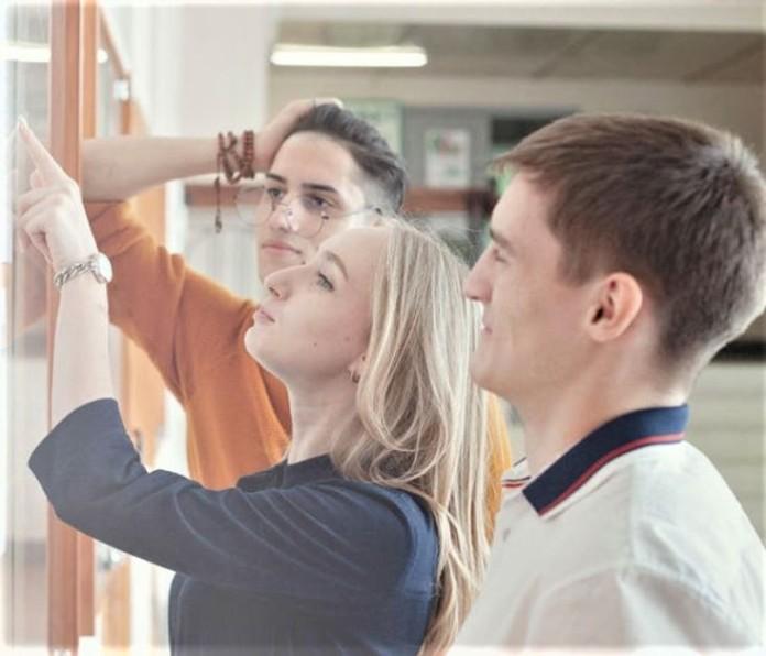 Миниатюра для: Как новосибирские вузы приобщают студентов к предпринимательству? Опыт НГТУ