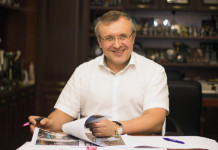 Анатолий Павлов