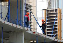 Строительная компания Новосибирска «Компания года 2020»