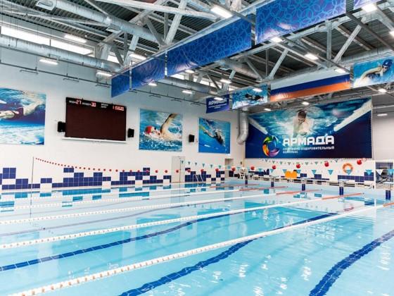 «Город спорта»: масштабный кластер для занятий физкультурой и спортом