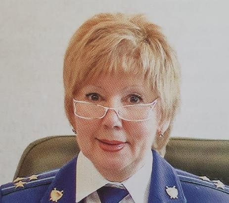 Миниатюра для: Фигурантку «дела Ярового» из Новосибирской облпрокуратуры отпустили под домашний арест