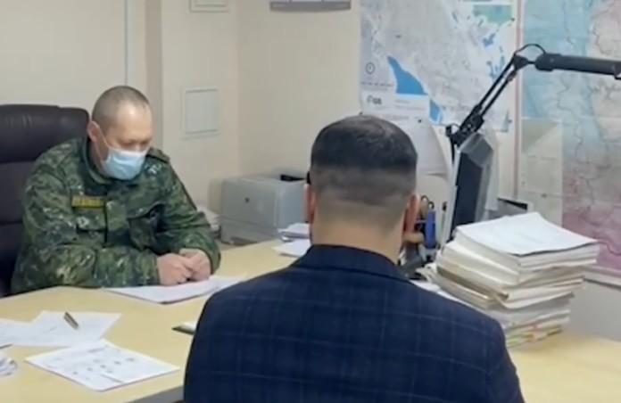 Миниатюра для: В связи с гибелью людей под лавиной в Норильске задержан бывший новосибирский депутат