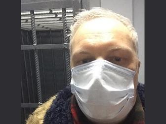 Миниатюра для: Экс-депутат Госдумы Аркадий Янковский задержан в Новосибирске