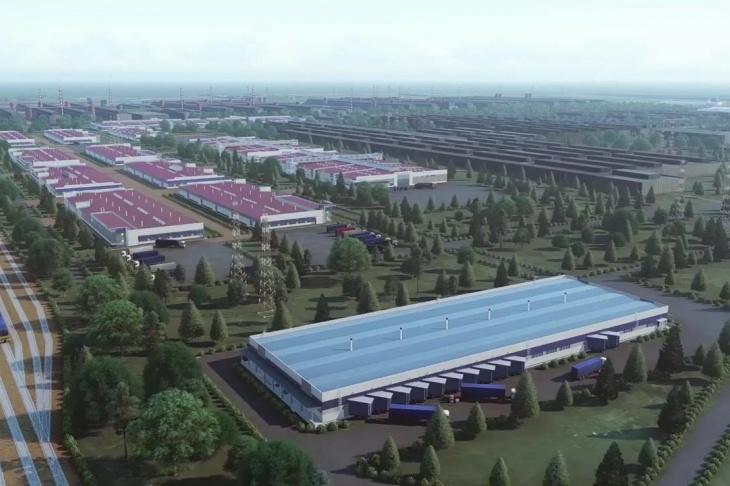 Красноярская технологическая долина
