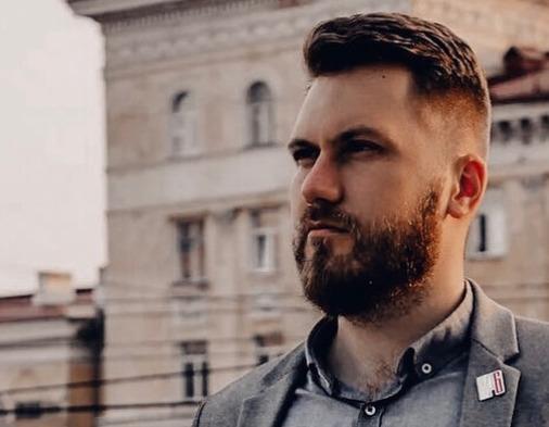 Миниатюра для: Арестован помощник новосибирского депутата и координатора штаба Навального