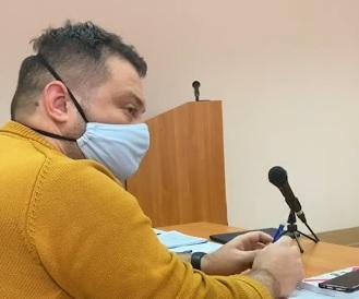 Миниатюра для: Новосибирский депутат и координатор штаба Навального Сергей Бойко арестован