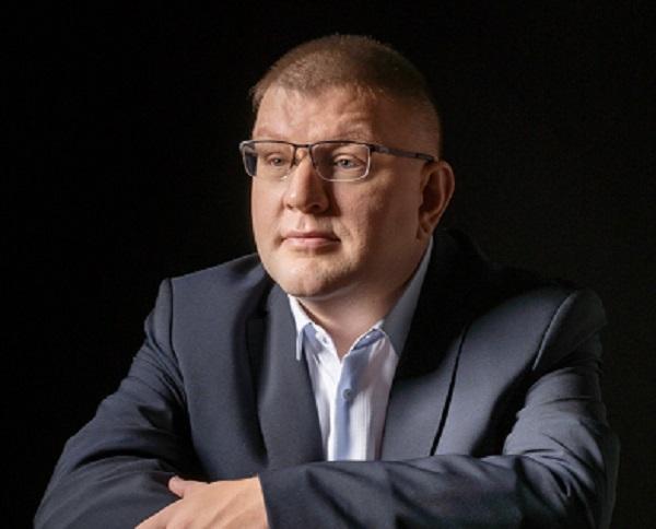 Виталий Тирон