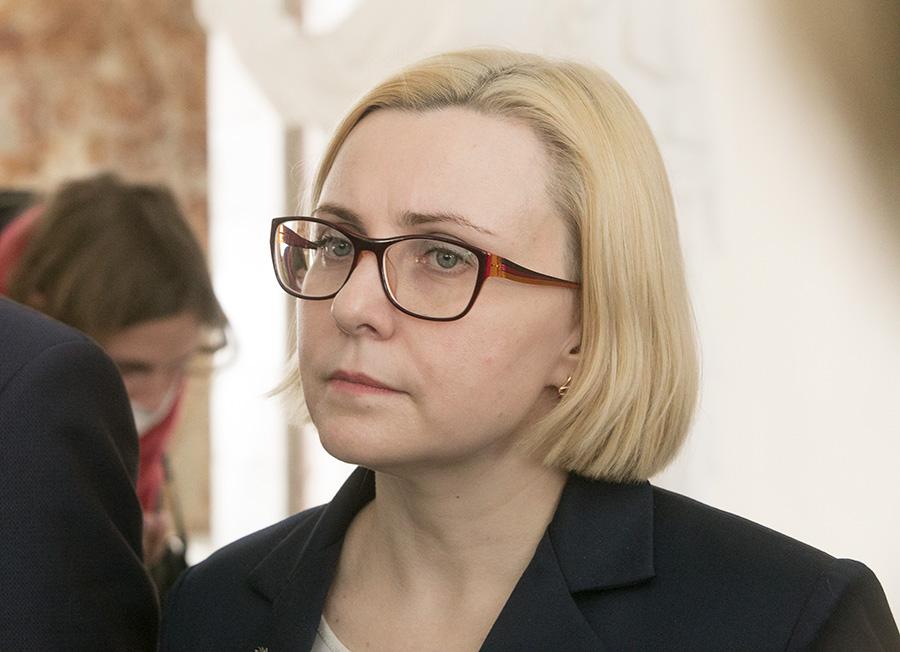 Елена Аксёнова ответила на вопросы о вакцинации против COVID-19