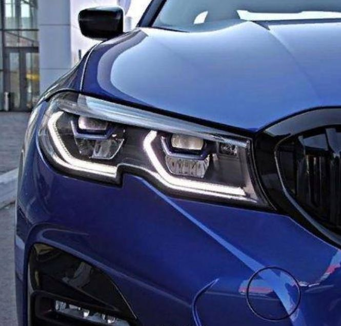 Миниатюра для: По итогам 2020 года сменился лидер по регистрациям среди автомобильных премиум-брендов в Новосибирской области
