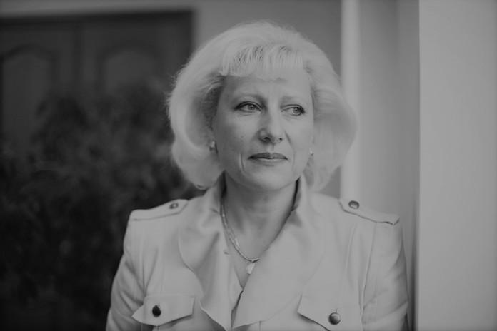 Миниатюра для: «Была профессионалом высочайшего уровня»: какой запомнилась глава филиала банка «Открытие» Ирина Демчук