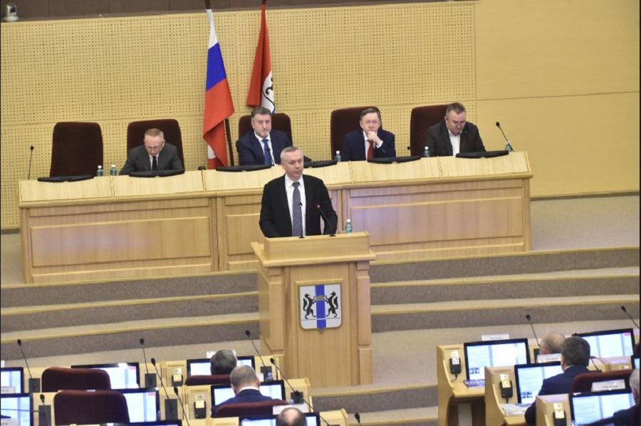 рекордные 68 млрд рублей из федерального бюджета на проекты развития