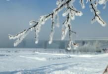 Мороз, погода, похолодание