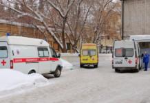 В Новосибирской области еще девять человек умерли от коронавируса