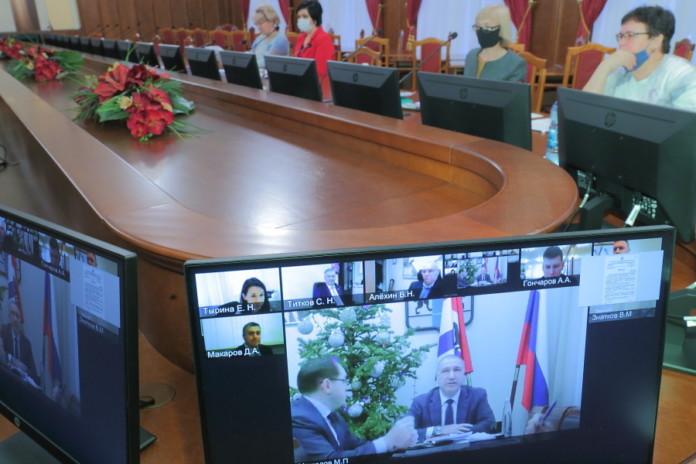 Миниатюра для: Новосибирским фондам финансовой поддержки бизнесменов установят льготную ставку штрафов