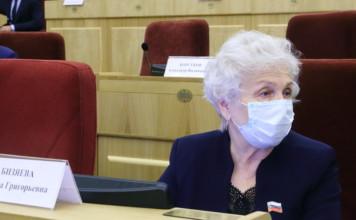 Галина Бизяева