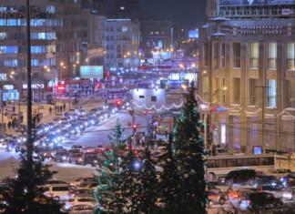 Дома – лучше: как новосибирские бизнесмены проводят новогодние праздники