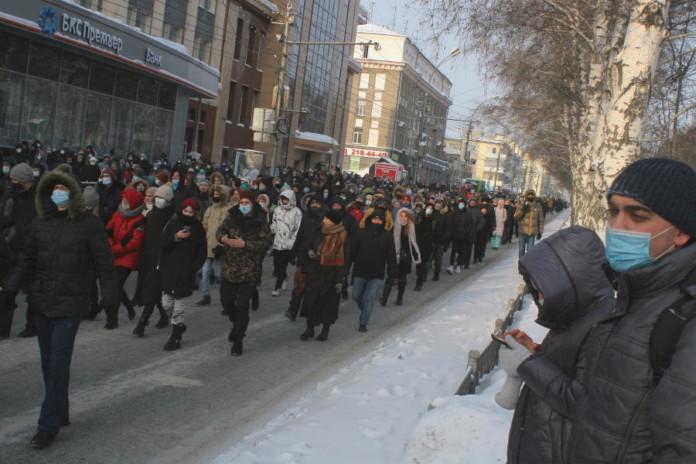 В Новосибирске установят противотаранные устройства