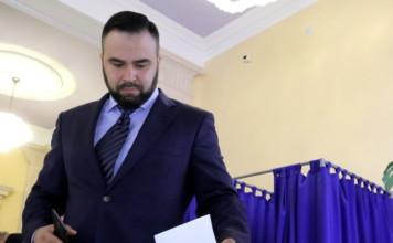 Евгений Панферов