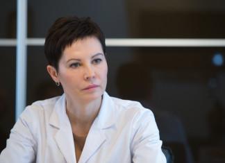 Наталья Ставицкая