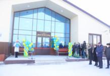 ДК в Ордынском районе